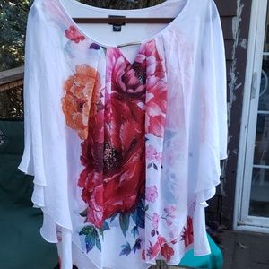 "Lovely ""Simply Emma"" Blouse"
